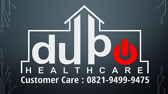 DUPO HEALTHCARE WEBSITE - Email Us - dupohealthcare@gmail.com